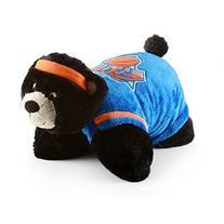 NBA New York Knicks Mini Pillow Pet, Medium, Blue