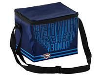 NBA Oklahoma City Thunder Impact Cooler, Blue