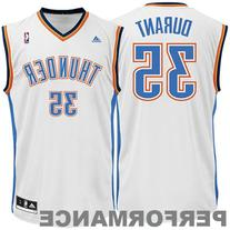 NBA Oklahoma City Thunder Kevin Durant Youth 8-20 Replica