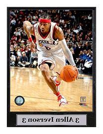 Encore Select 512-40 NBA Philadelphia 76ers Allen Iverson