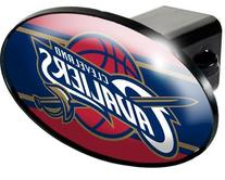 NBA Cleveland Cavaliers Trailer Hitch Cover