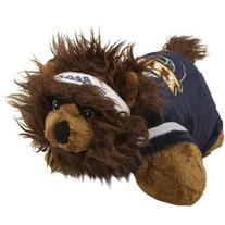 NBA Utah Jazz Mini Pillow Pet, Medium, Blue