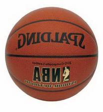 Spalding NBA Zi/O Excel Basketball - Official Size 7