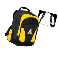 NCAA Appalachian State Mountaineers Team Backpack