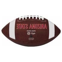NCAA Arizona State Sun Devils Game Time Full Size Football