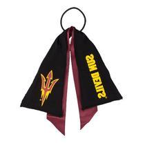 NCAA Arizona State Sun Devils Ponytail Holder, Red