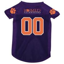 NCAA Clemson Tigers Pet Jersey,  Small