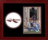 NCAA Florida State Seminoles University Spirit Photo Frame