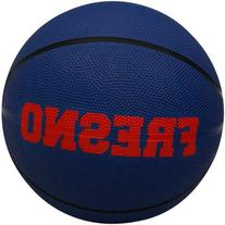 NCAA Fresno State Bulldogs Crossover Full Size Basketball by