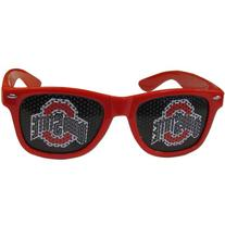 NCAA Ohio State Buckeyes Game Day Shades Sunglasses