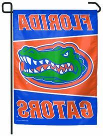 NCAA Florida Gators Garden Flag