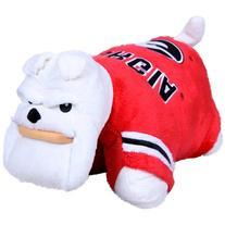 NCAA Georgia Bulldogs Pillow Pet