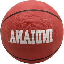 NCAA Indiana Hoosiers Crossover Full Size Basketball by