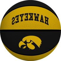 NCAA Iowa Hawkeyes Crossover Full Size Basketball by