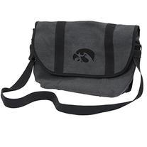 NCAA Iowa Varsity Messenger Bag