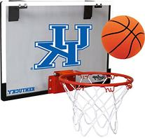 NCAA Kentucky Wildcats Game On Hoop Set by Rawlings