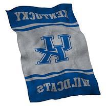 NCAA Kentucky Wildcats Ultrasoft Blanket