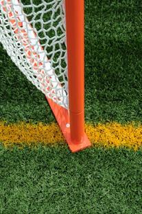 Predator Official NCAA Lacrosse Goal with 7mm Net and