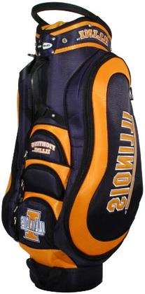 NCAA Duke Blue Devils Medalist Cart Golf Bag