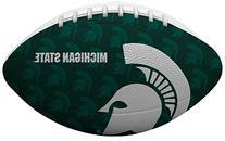 NCAA Michigan State Spartans Junior Gridiron Football, Green