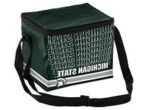 NCAA Michigan State Spartans Impact Cooler, Green