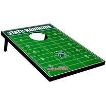 NCAA Michigan State Spartans Tailgate Toss Game