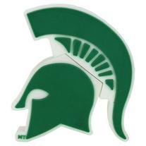 "NCAA Michigan State ""Spartan Shape"" USB Drive, Michigan"