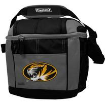 NCAA Missouri Tigers 24 Can Soft Sided Cooler