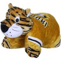 NCAA Missouri Tigers Pillow Pet