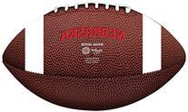 NCAA Nebraska Cornhuskers Game Time Full Size Football