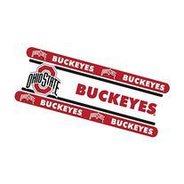 NCAA Ohio State Buckeyes Wall Border
