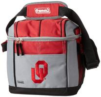 NCAA Oklahoma Sooners 24 Can Soft Sided Cooler