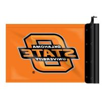NCAA Oklahoma State Cowboys Antenna Flag