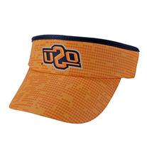 NCAA Oklahoma State Cowboys Fancy Super Visor, One Size,
