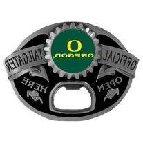 NCAA Oregon Ducks Tailgater Buckle