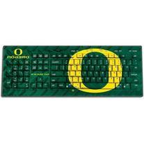 NCAA Oregon Ducks USB Wireless Keyboard