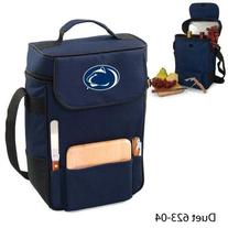 NCAA Penn State Nittany Lions Duet Insulated Wine and Cheese
