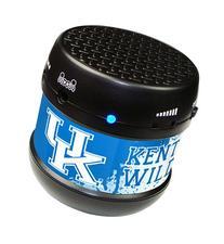 NCAA Syracuse Orange Shock Wave Personal Audio Speaker