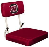 NCAA South Carolina Gamecocks Hard Back Stadium Seat