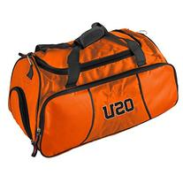 NCAA OR State Athletic Duffel Bag