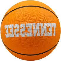 NCAA Tennessee Volunteers Crossover Full Size Basketball by