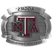 NCAA Texas A&M Aggies Oversized Buckle
