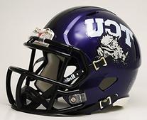NCAA Texas Christian  Horned Frogs Speed Mini Helmet