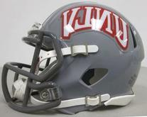 NCAA UNLV Rebels Speed Mini Helmet