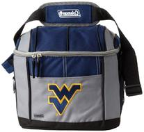 NCAA West Virginia Mountaineers 24 Can Soft Sided Cooler