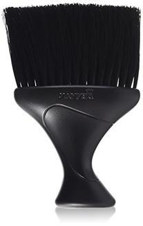 Denman Neck Duster Brush with Extra-Soft Nylon Bristles,