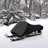 NEH Waterproof Trailerable Snowmobile Cover Covers Arctic
