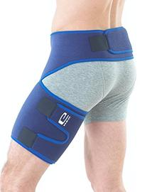 NEO G Groin Support - Medical Grade Quality, HELPS groin