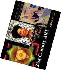 NeoPopRealism Starz: 21st Century ART, 2nd Volume, Erotica