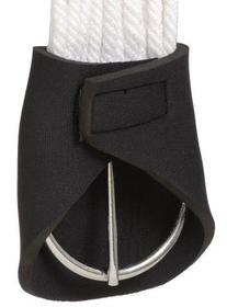 Neoprene Cinch Ring Cover - Black